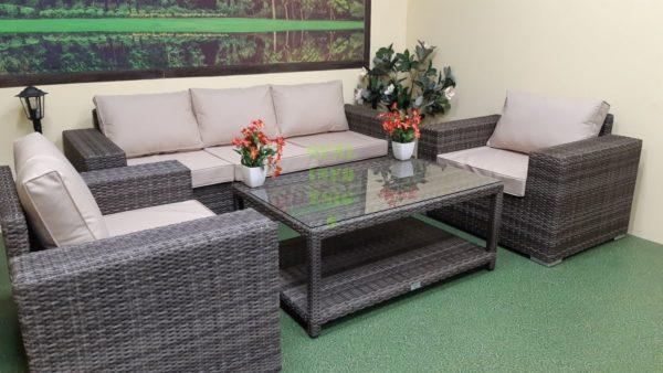 Плетеная мебель Aria
