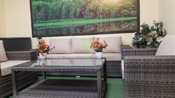 Aria Садовая мебель