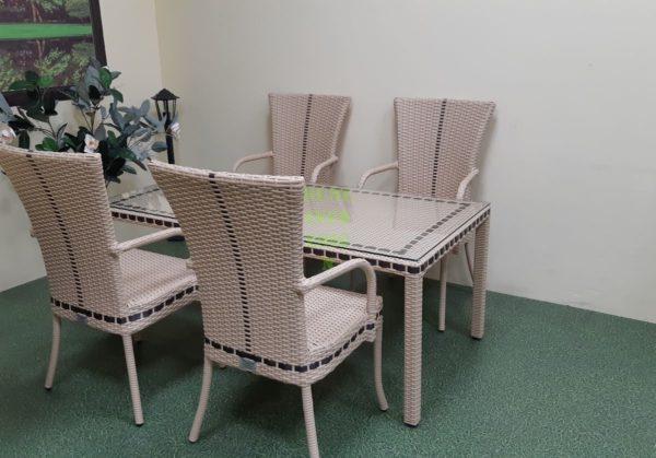 Domino Мебель из искусственного ротанга
