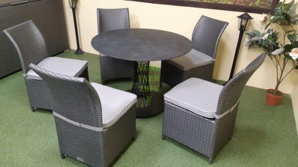 Фото-Мебель из ротанга Lotus set 5