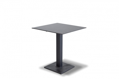 Стол для кафе Cafe 64 grey granite HPL