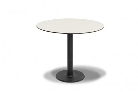 Стол для кафе Cafe D70 milk HPL