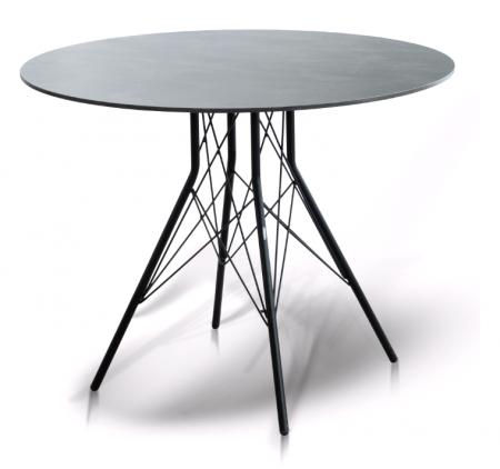 Стол для кафе Conte D70 HPL