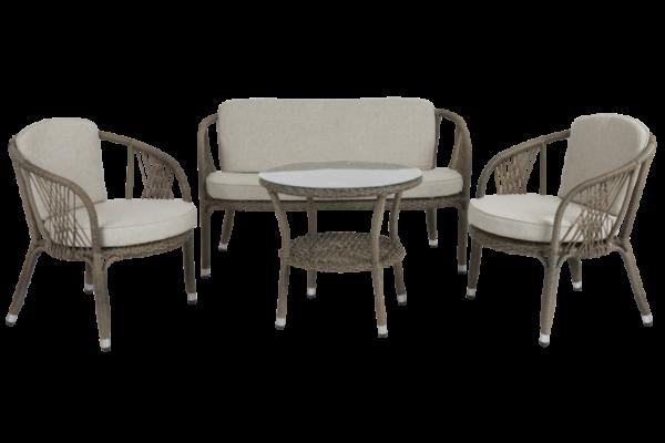 Apel Комплект мебели из ротанга