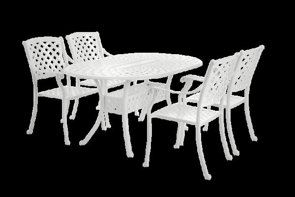 Arras dining set Садовая мебель