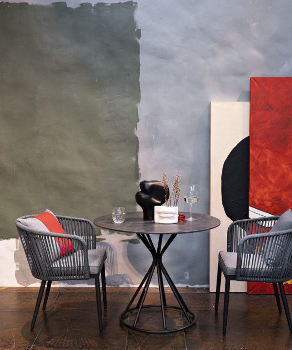 Carlos Мебель для веранды и кафе