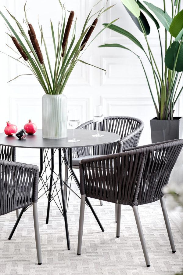Мебель Conte для летнего кафе