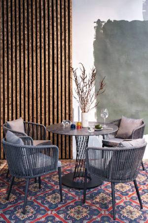 Мебель Diego обеденная для веранды