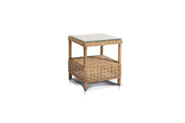 Forio стол кофейный из ротанга 4SiS