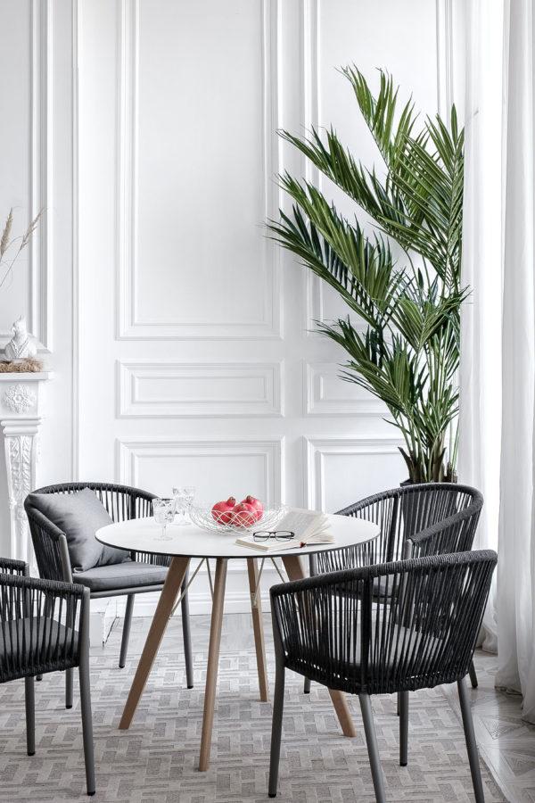 Мебель Francesco обеденная для веранды