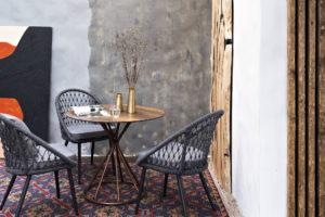 Lyon Обеденная мебель веранды и дома