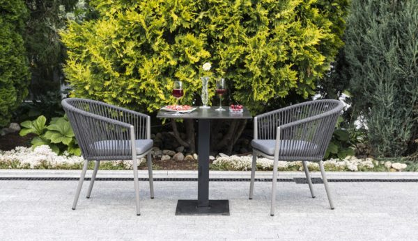 Marseille Комплект мебели для летнего кафе