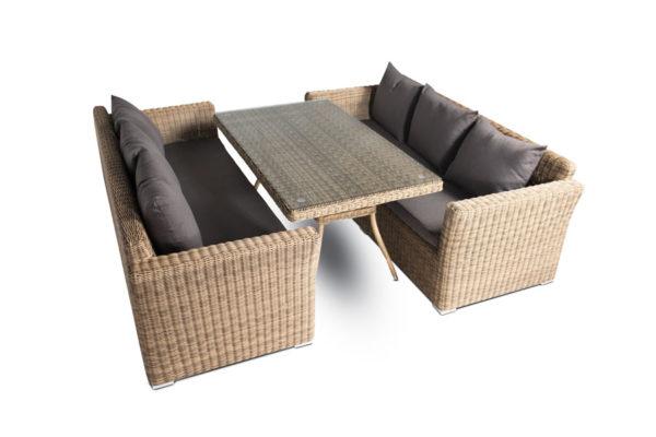 Mokko 2 Плетеная мебель