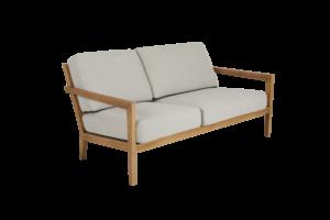 POPULAR Садовый диван из тика