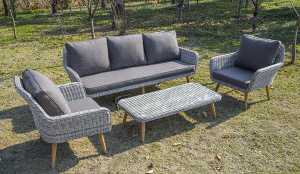 "Плетеная мебель ""Provence"""