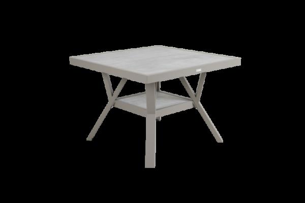 "Стол садовый ""SAMVARO"" beige 90x90"