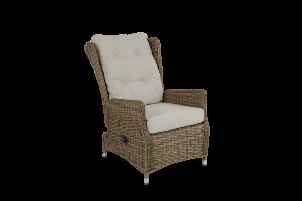 VALLMO Кресло из ротанга позиционное