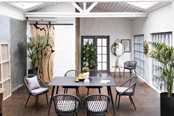 Villagio Обеденная мебель для дома и дачи