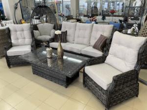 Instrict Плетеная мебель