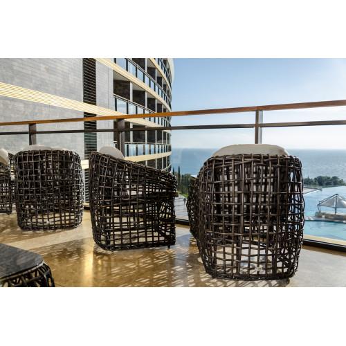 Santorini Кресла из ротанга