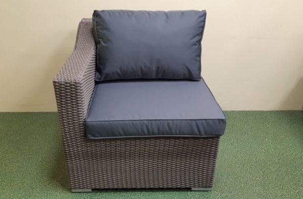 Glendon Окончание левое дивана