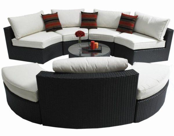 Eridanus Плетеная мебель