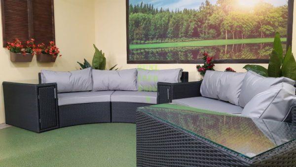 Lyra мебель фабрика Sunlinedesign Outdoor