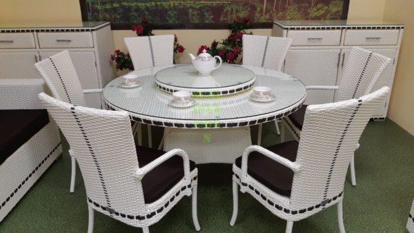 Era Садовая мебель из искусственного ротанга